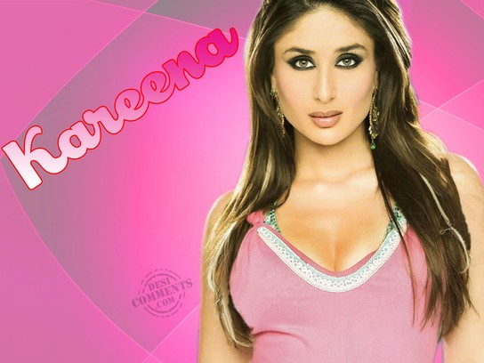 wallpapers of kareena kapoor. Kareena Kapoor Wallpaper