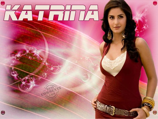 katrina wallpapers. Katrina Kaif. Wallpapers From