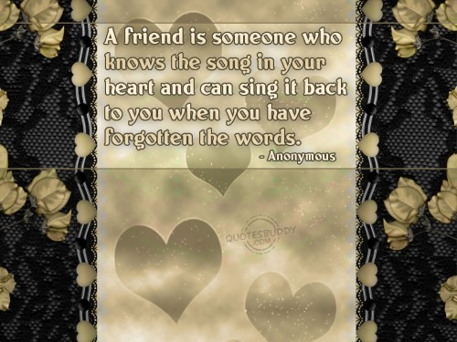 quotes for best friends. Posted in Best Friend Quotes