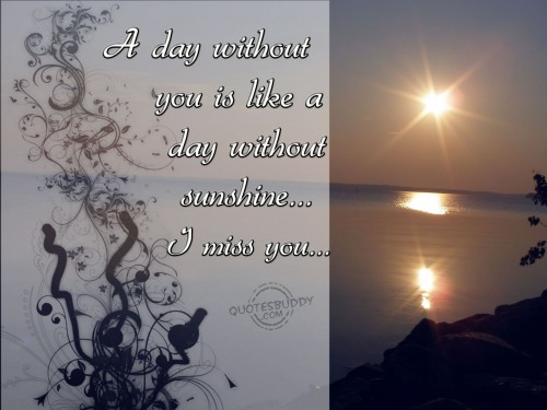 missing you quotes with images. Posted in Missing You Quotes