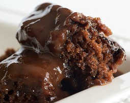 chocolate-cobbler